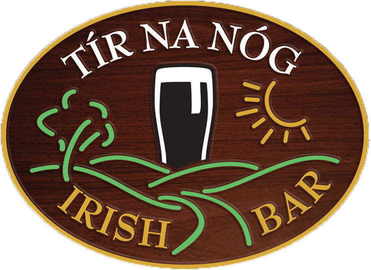 Tigin Irish Pub